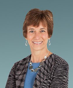 Kathy Murray, Vice President of Account Services